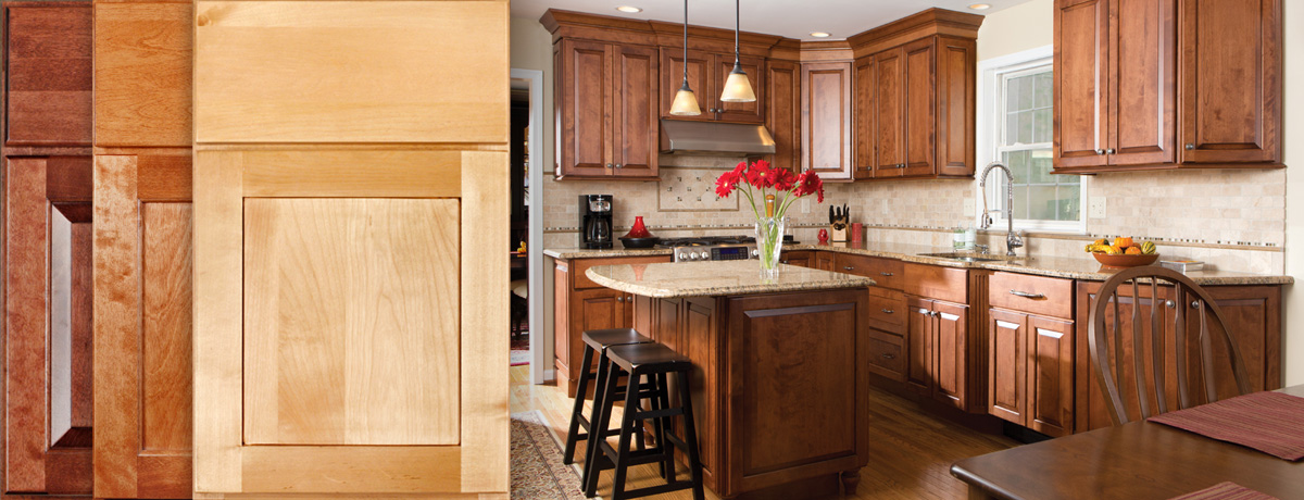 Candlelight Cabinetry - EMCO Finishing Products